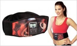 AB Tronic X2 duálny fitness pás