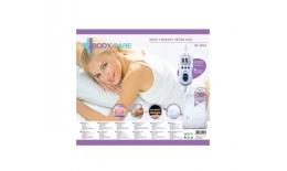 INFRA vyhrievacia podložka na posteľ