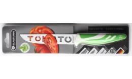 17,5 cm nôž na paradajky s keramíckým povrchom BIO CERAMIC