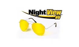 Okuliare pre vodičov - Night View Glasses