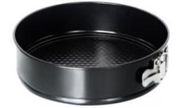 Plech na pečenie okrúhly 24x6 cm