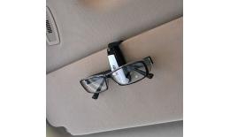 Držiak na okuliare do auta