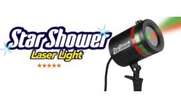 Laserový projektor nočnej oblohy - Interiérový