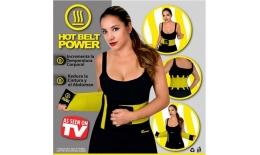 Hot Belt Power