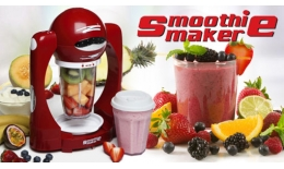 Smoothie maker odšťavovač