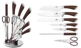 8 kusová sada nožov so stojanom Infinity Line