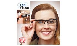Okuliare Dial Vision Zoom