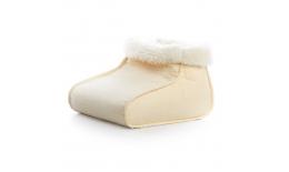 Masážna vyhrievacia papuča s diaľkovým ovládaním