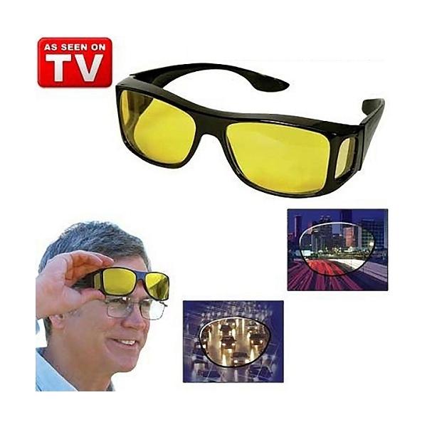 Okuliare pre vodičov - Night View Glasses - Internetový obchod s TV ... 83488415ae0