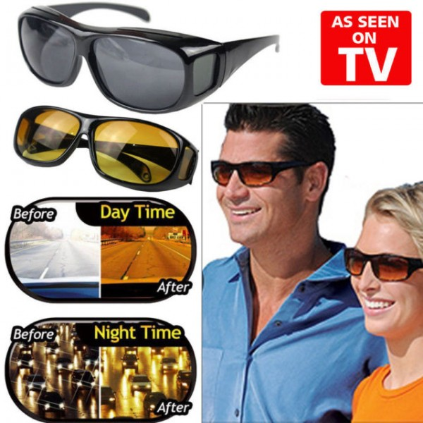 Univerzálne okuliare - HD VISON Glasses - Internetový obchod s TV ... 18fc40d0e4e