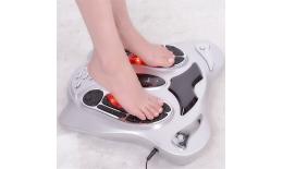 Masážny prístroj na chodidlá
