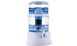 Bio Aqua - filtačný systém a výdajník filtrovanej vody