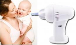 WaxVac - elektrický prístroj na čistenie uší