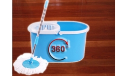 Rotačný Easy mop 360°