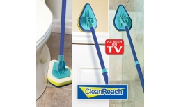 CleanReach Multifunkčný mop