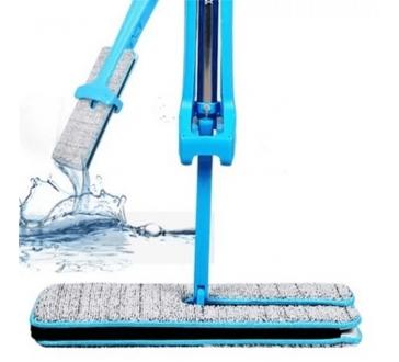 Univerzálny obojstranný mop Switch N Clean