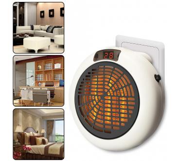 Prenosný ohrievač Heater Pro