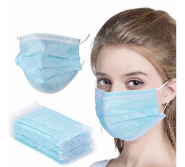 Zdravotnícke ochranné rúško, od 0.70 € za kus