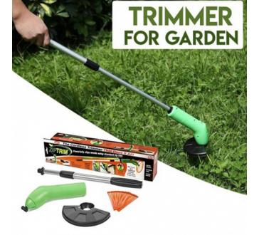 Zastrihávač trávnikov Zip Trimmer