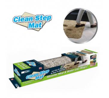 Super Clean Mat zázračná rohožka