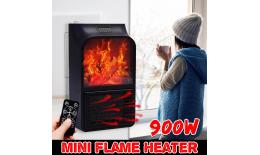 Prenosný ohrievač FLAME Heater s diaľkovým ovládaním