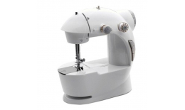 Prenosný ručný šijací stroj - Portable sewing machine