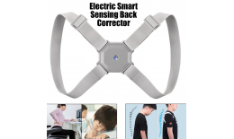 Pás na chrbát na lepšie držanie tela Smart Sensor