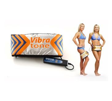 Vibračný pás VibraTone
